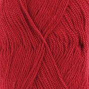 Drops Baby Alpaca rouge 3609
